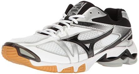 mizuno volleyball shoes for setters 95