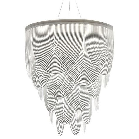 Ceremony Chandelier by Slamp at Lumens.com
