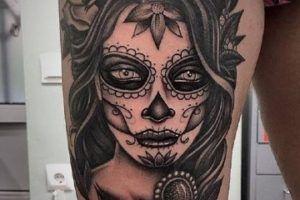 Pin De Joshua Parry En Rosas Disenos De Tatuaje De Manga Mejores Tatuajes De Manga Tatuajes Para Ninas