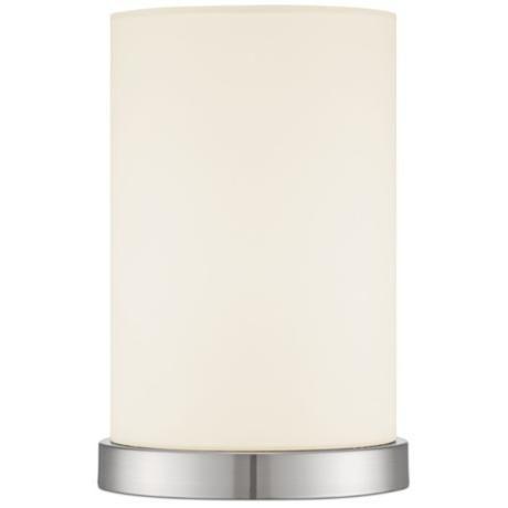 White Cylinder 10 12