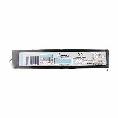 Sponsored Ebay Advance Icn 1p32 Sc Electronic Fluorescent Ballast 1 Lamp 32w T8 120 2 Ebay Electronics Things To Sell