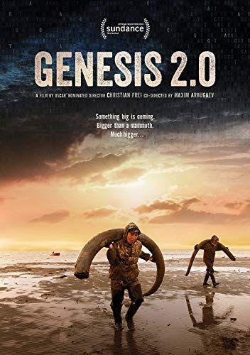 Genesis 2.0 - Default