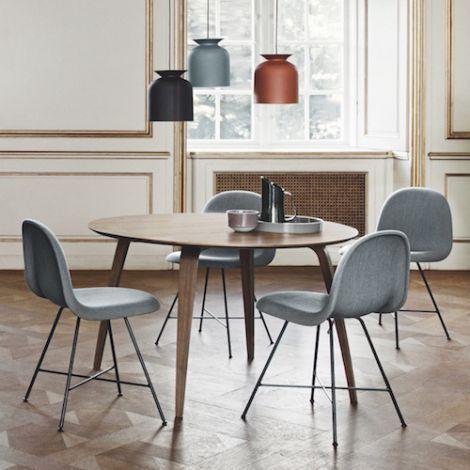 Gubi Gubi Dining Tables Round Rectangular Elliptical