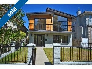 modern make over of a 60 s vancouver special for sale click on