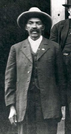Photo of The Lone Ranger unmasked: Researcher claims the man was a former slave