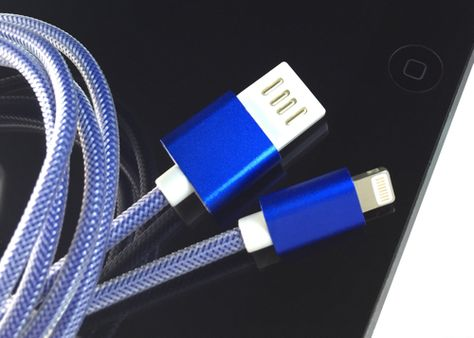 Pin on dio Naked Reversible USB Cables for Apple Lightning