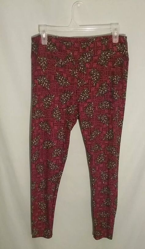 Yelete Girls Fashion Tights Leggings Red w// Character XS