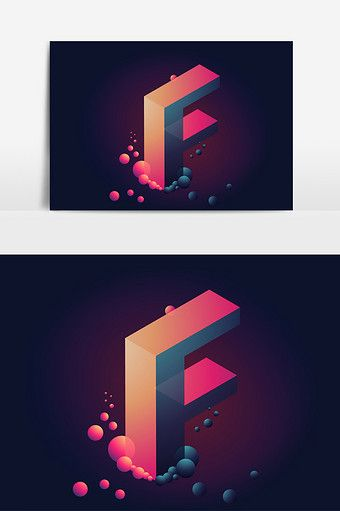 Letter F English Transparent Light Effect Vector Png Images Ai Free Download Pikbest Lettering Letter F Vector