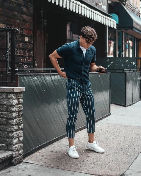 36 Mix and Match Men Outfit Idea You Can Try
