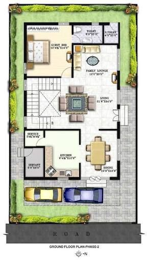 Image Result For House Plans India Indian House Plans My House Plans 20x30 House Plans