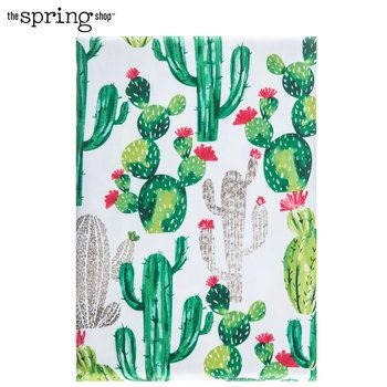 Cactus Spillproof Tablecloth 60 X 84 With Images The