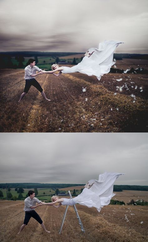 Stunning photography fstoppers dani diamond how to shoot pictures of people floating levitation; Secrets Of The Best Levitation Shots Shared! Levitation Photography, Photoshop Photography, Photography Tutorials, Creative Photography, Amazing Photography, Portrait Photography, Photography Camera, Photography Ideas, Water Photography