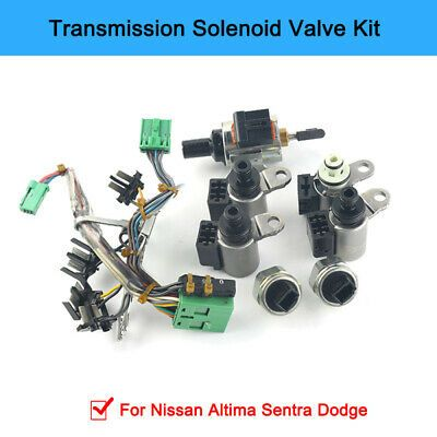 Mercedes Nag1 Wa580 Automatic Transmission For Dodge Jeep And