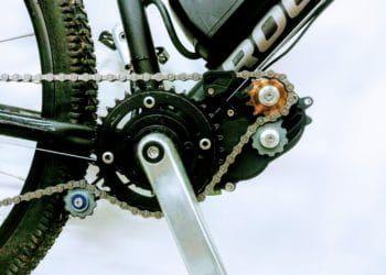 Quartz 48v E Bike Antrieb Mit Integriertem 12 Gang Getriebe In 2020 Fahrrad Kaufen E Bike Antrieb E Bike Selber Bauen