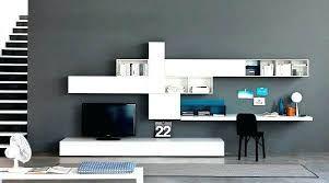 Desk Mount Tv Stand Tv Stand Desk Convert Tv Cabinet Computer Desk With Desk Mount Tv Stand Tv Stand Desk Desk Wall Unit Desk In Living Room Small Home Office