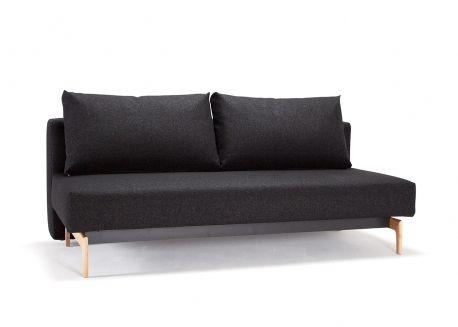Canape Gris Convertible En Lit 2 Places Ksl Living Lit 2 Places Canape Convertible Canape Design
