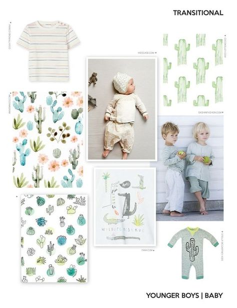 Top Party Trends from 2018 - Trend 1 Nature Inspired Themes - Halfpint Party Design