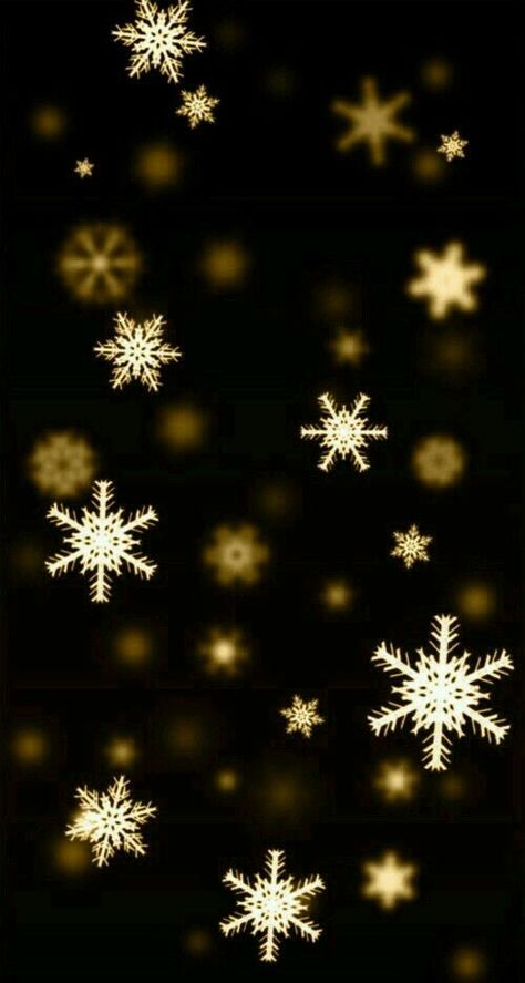 Backround For Christmas Mobile Background With Snowflakes