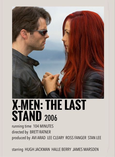 The last stand by Millie