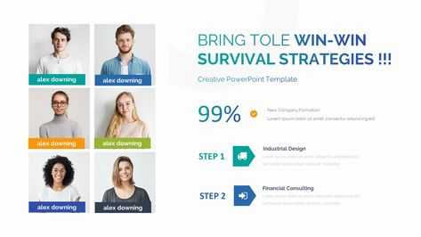 Company Introduction 3 in 1 Pitch Deck Bundle Powerpoint Template