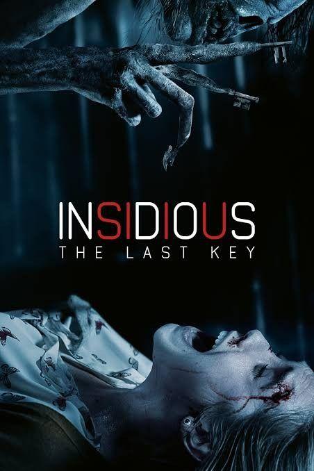 2018 Insidious The Last Key Full Movies Online Free Insidious Full Movies