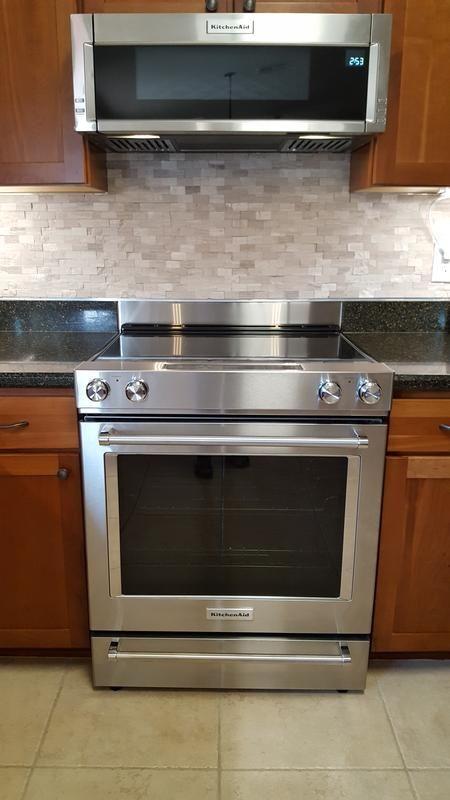 microwave hood over range microwave