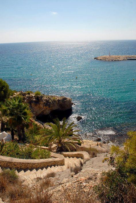 36 Ideas De Calpe Javea Altea Villajoyosa Altea Costa Blanca Lugares De España