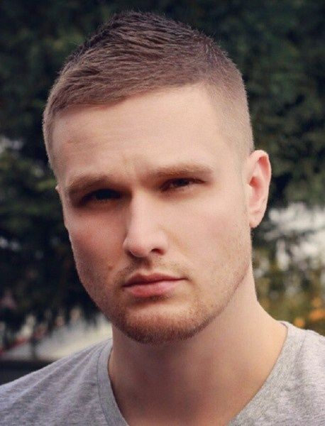 Short Mens Hairstyles 17 Best Images About Hair On Pinterest  My Boys High Fade And