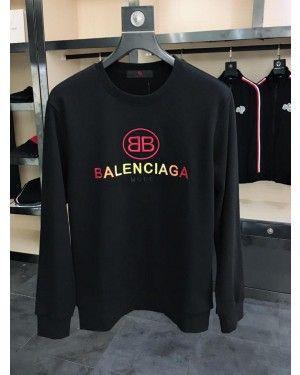 China Replica Balenciaga Men Bgm1010 523 Mens Sweatshirts Mens Outfits Clothes