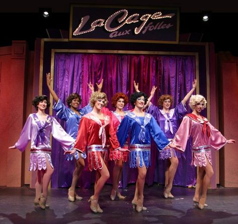 34 Film Broadway La Cage Aux Folles Ideas Cage Film Musical Theatre