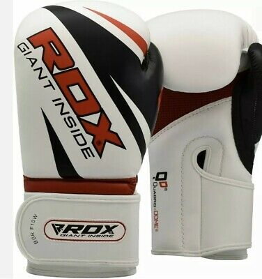 WINDY BGL BOXING GLOVES LACE UP GENUINE MUAY THAI K1 MMA Martial Arts Sporting