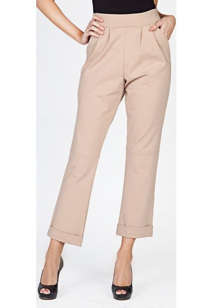 Resultado de imagen para pantalon pinzado mujer  7b1d64093543