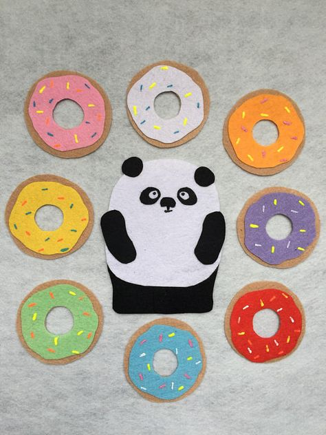 Panda felt story/I'll want Mr. Panda flannel You are in the right place about Diy Felt Bo Flannel Board Stories, Felt Board Stories, Felt Stories, Flannel Boards, Book Crafts, Felt Crafts, Panda Activities, Panda Craft, Toddler Crafts