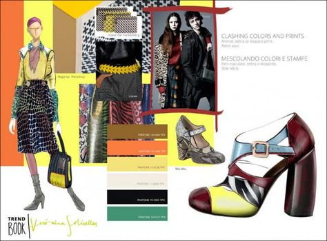 Shoes Trend Book A/W by Veronica Solivellas - fashion - Schuhe
