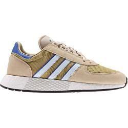 Adidas Originals Herren Superstar Sneakers Weiss Adidasadidas Sneakers Adidas Sneakers Brown Sneakers Sneakers Men
