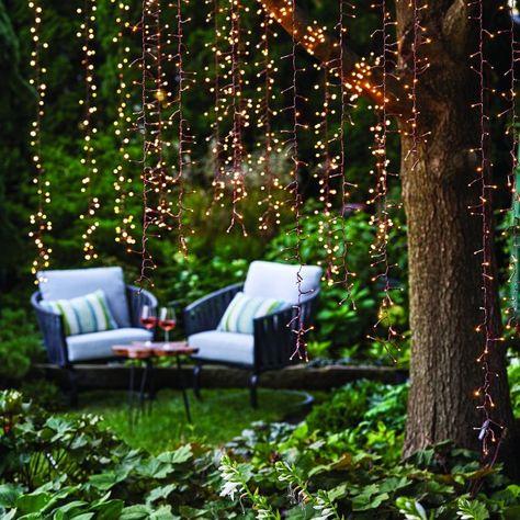 ea2db4429f84364d52f4bda9a37aab3b - Better Homes And Gardens Outdoor Decorative Solar Glass Jar Lantern