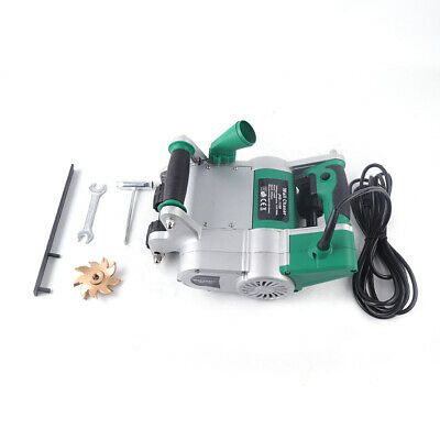 Sponsored Ebay 110v 1100w Electric Wall Chaser Machine For Brick Wall Notcher Cutter Tool Set In 2020 Metal Working Tools Brick Wall Tool Set
