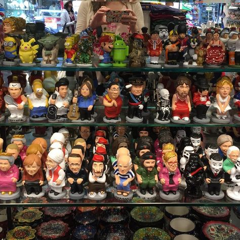 15 Things You Can Only Buy in Spain Spain Spain souvenirs Malaga spain