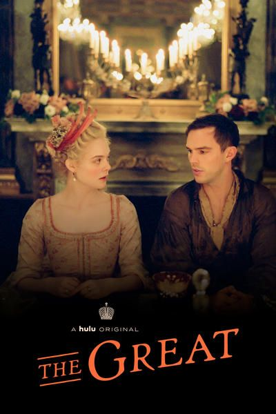 Watch The Great Streaming Online Hulu Free Trial In 2020 Greatful Historical Tv Series Comedy Tv Series