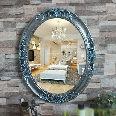 Details About D75 Bathroom Ornament Toilet Vanity Wall Makeup Mirror Front Waterproof Y In 2020 Bathroom Ornaments Toilet Vanity Makeup Mirror