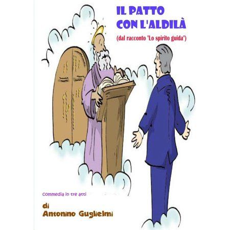 Il Patto Con L'Aldila (Paperback)