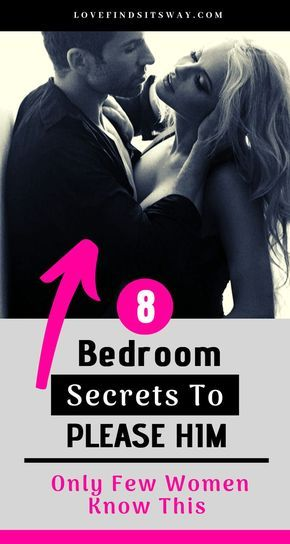 What Do Men Want Sexually 8 Shocking Facts Women Don T Know Why