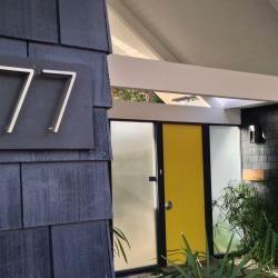 9 best Eichler House Number Ideas images on Pinterest House
