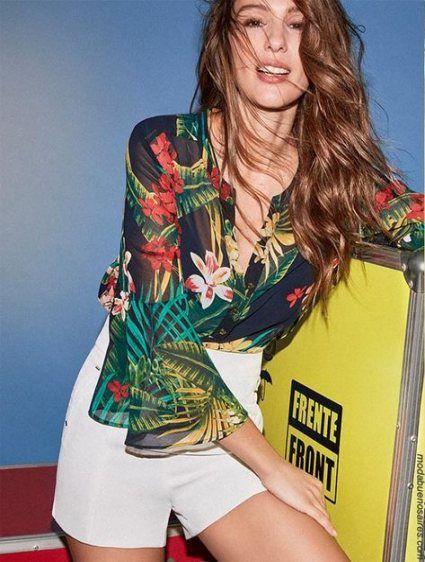 New moda juvenil femenina 2019 verano 58 Ideas
