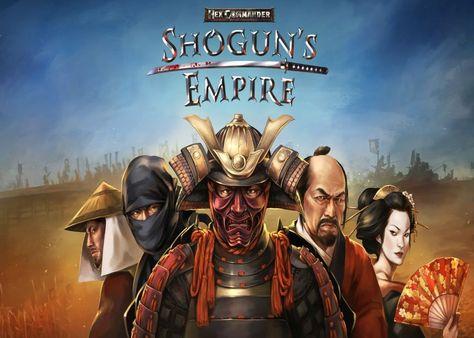 Shogun S Empire Hex Commander Vip Mod Download Apk Fantasy