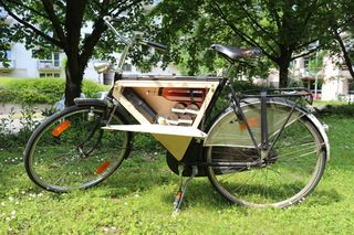 Bicycle Picnic Box From Instructables Picnic Box Bicycle Picnic