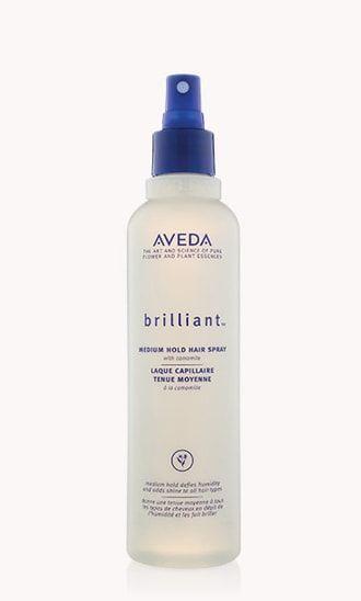 Brilliant Medium Hold Hair Spray Aveda In 2020 Strong Hold Hair Spray Aveda Spray
