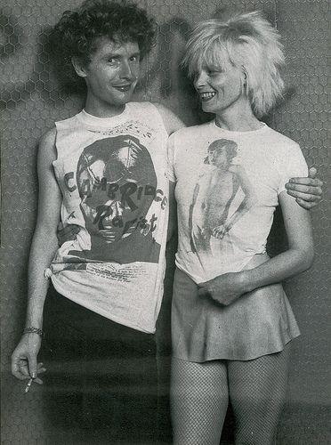 430 Kings Road – Vivienne Westwood and Malcolm McLaren