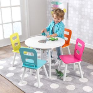 Kidkraft Childrens Heart Table And Chair Set & Kidkraft Childrens Heart Table And Chair Set   http://freshslots ...