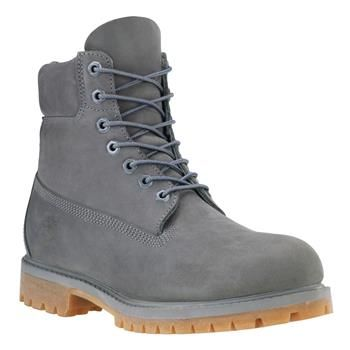 6 Homme Gris in Timberland Premium 2019 Boots inch Icon q4Ac3R5Lj